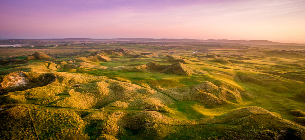 Carne Golf Links | IRELAND