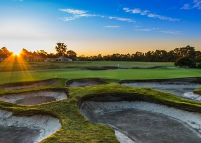 Kingston Heath Golf Club | AUSTRALIA