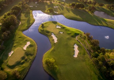 Royal Pines Golf Course | AUSTRALIA