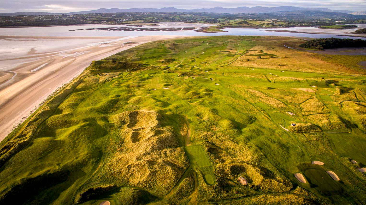 Donegal Golf Club | IRELAND