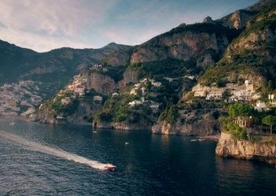 Amalfi Coast | ITALY