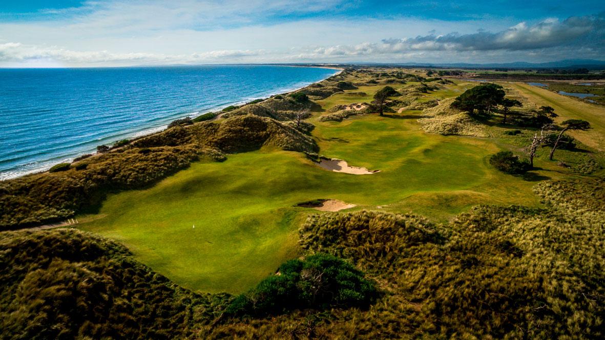 Barnbougle Dunes | AUSTRALIA