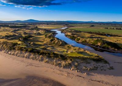 Barnbougle Lost Farm | AUSTRALIA
