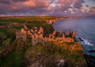 Dunluce Castle | IRELAND