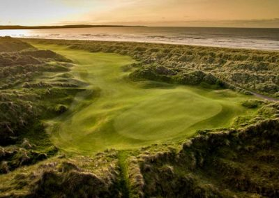 Enniscrone Golf Club | IRELAND