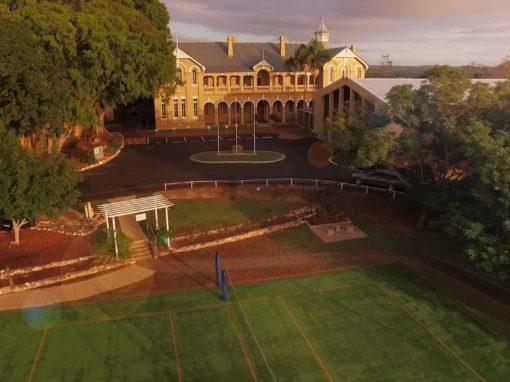 Ipswich Girls Grammar School | AUSTRALIA