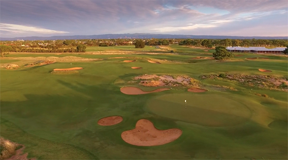 Royal Adelaide Golf Club | AUSTRALIA