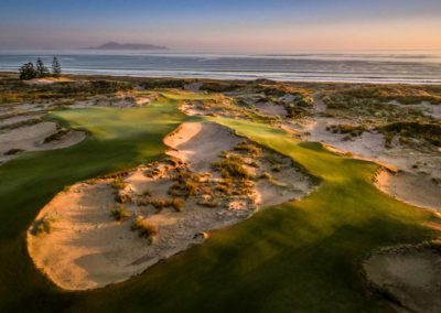 Tara Iti Golf Club | NEW ZEALAND