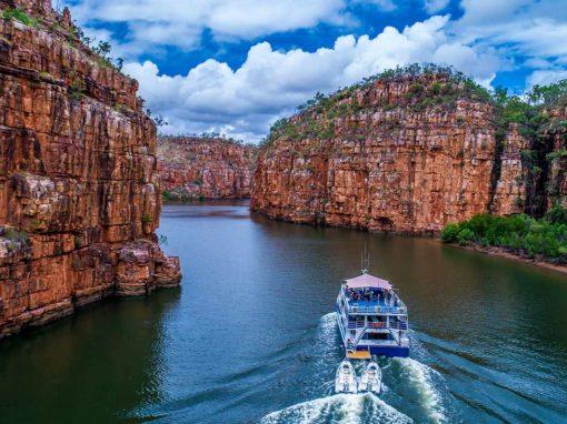 DiscoveryOne Berkeley River | AUSTRALIA