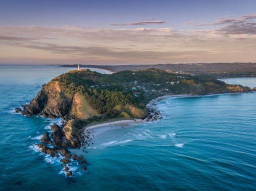 Good Morning Byron | AUSTRALIA