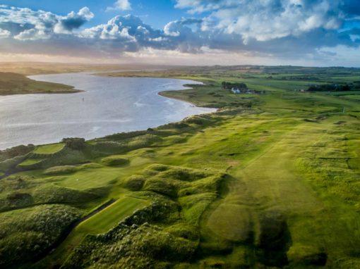 Castlerock GC | IRELAND