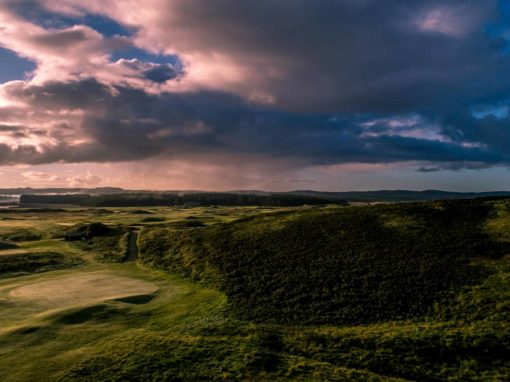 Donegal Golf Course | IRELAND