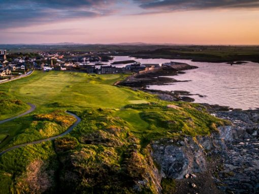 Ardglass Golf Club | NORTHERN IRELAND
