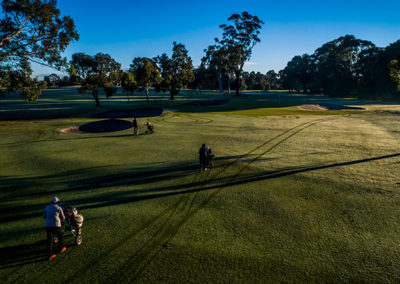 Yarra Yarra Golf Club | AUSTRALIA