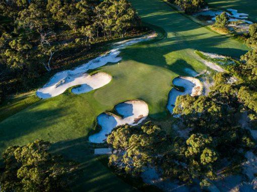 The Melbourne Sandbelt | AUSTRALIA