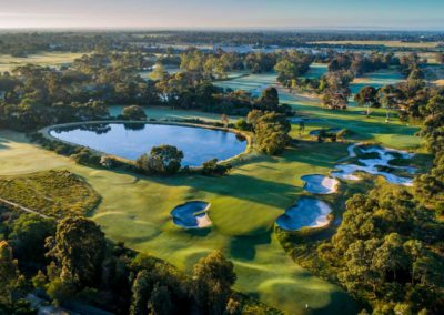 Spring Valley GC | MELBOURNE