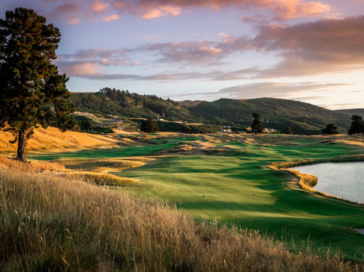 The Kinloch Club | NEW ZEALAND