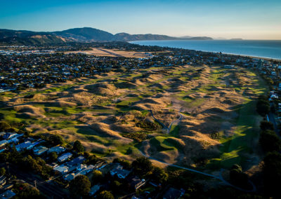 Paraparaumu Beach Golf Club | NEW ZEALAND