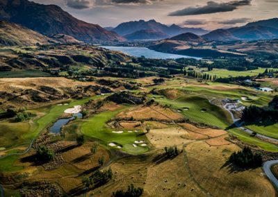 The Hills Golf Club | NEW ZEALAND