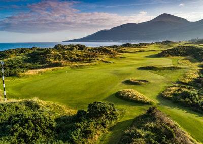 Royal County Down | NORTHERN IRELAND