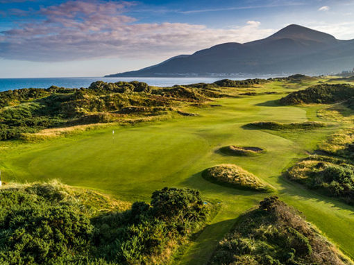 Royal County Down | NORTHERN IRELAND