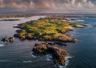 Cruit Island   IRELAND