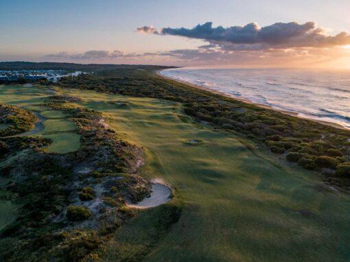 Magenta Shores Golf Course   AUSTRALIA