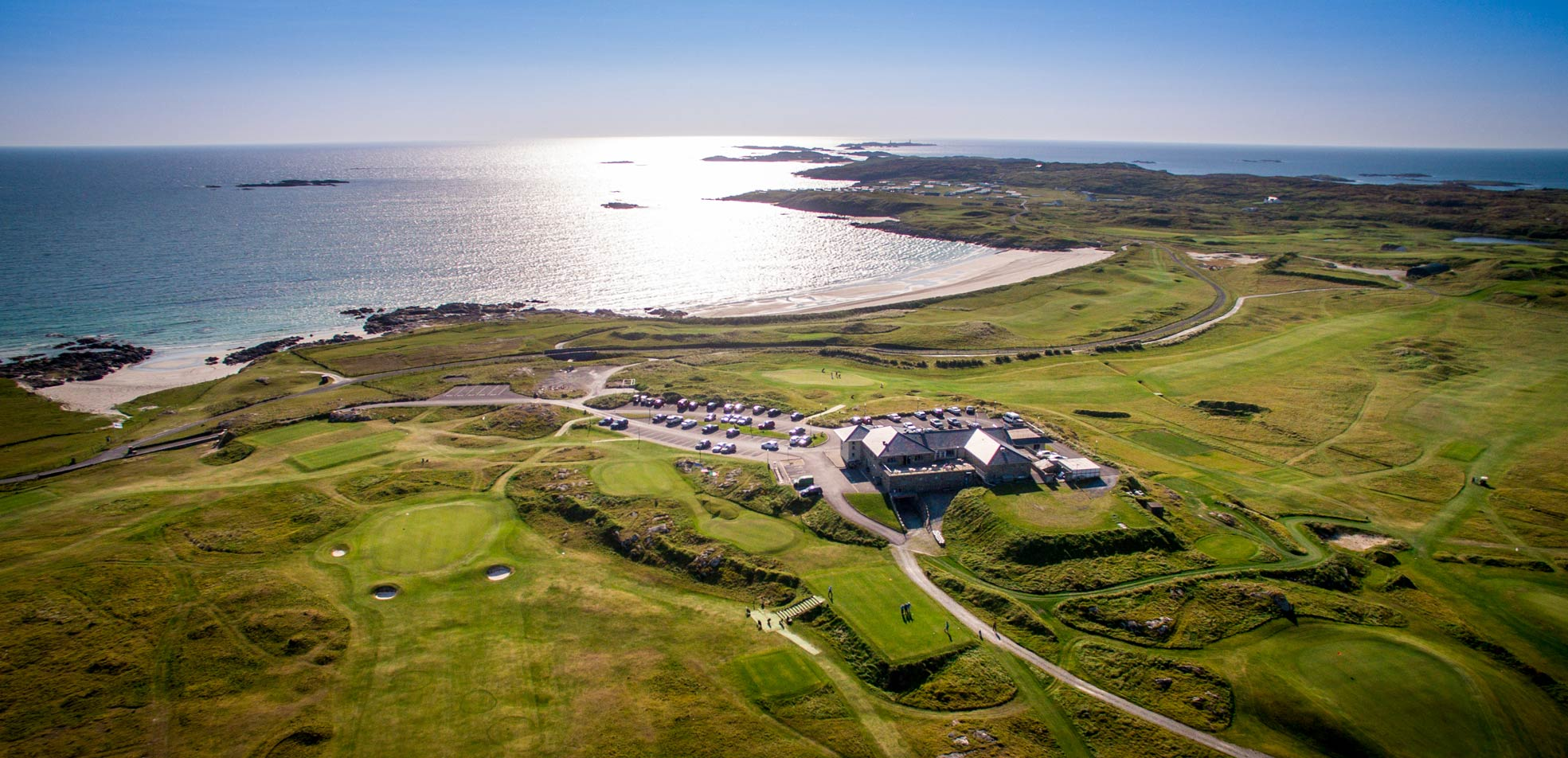 Connemara Golf Club | IRELAND