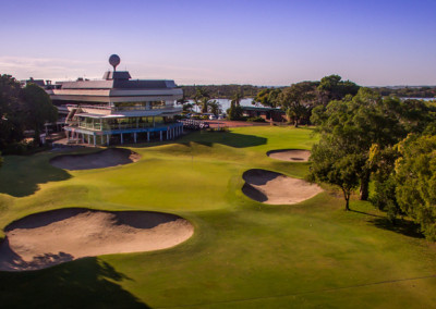 Coolangatta Tweed Heads Golf Club | AUSTRALIA