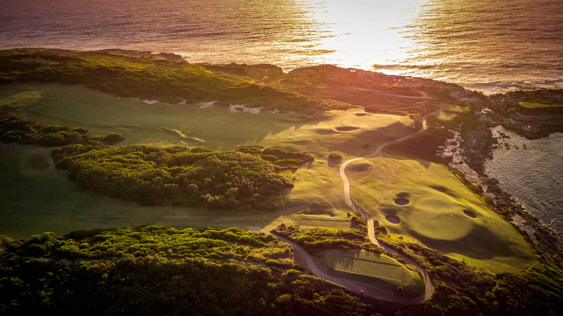 New South Wales Golf Club | AUSTRALIA