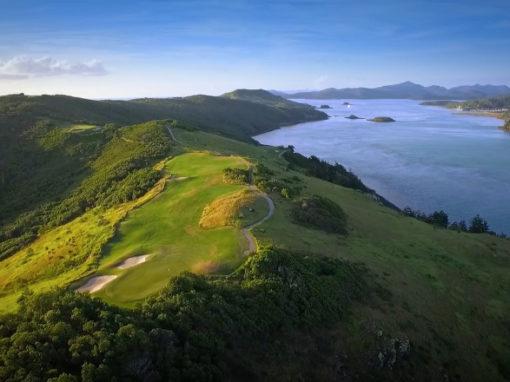 Hamilton Island Golf Club | AUSTRALIA