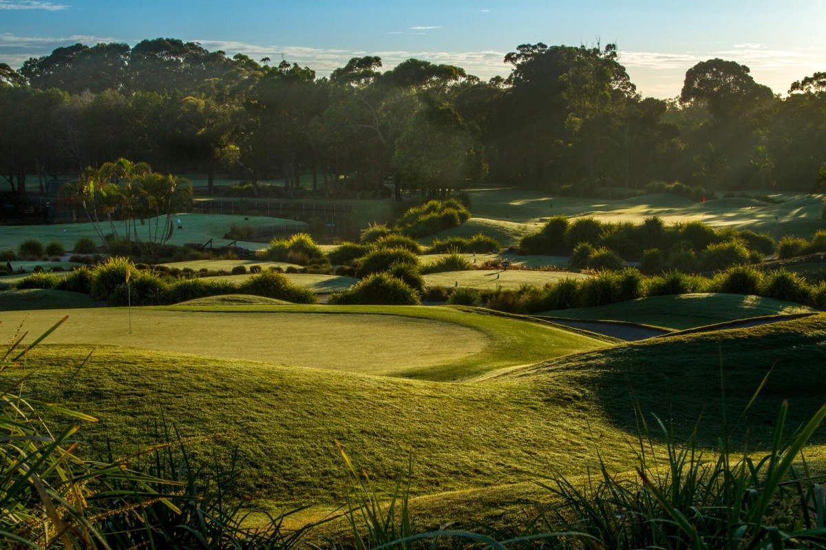 Byron Bay Golf Course | AUSTRALIA