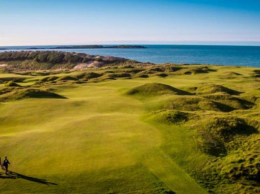 Royal Portrush Golf Club | IRELAND