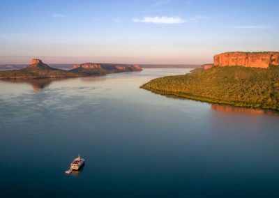The Kimberley – DiscoveryOne | AUSTRALIA