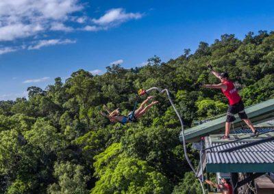 AJ Hackett Cairns | AUSTRALIA