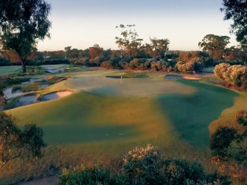 Kingston Heath | AUSTRALIA