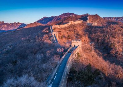 The Great Wall | CHINA