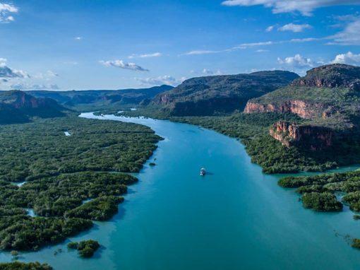 DiscoveryOne Welcome Aboard | AUSTRALIA