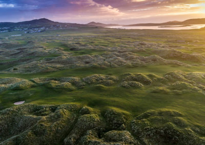 Rosapenna GC | IRELAND