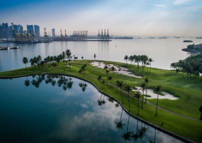 Sentosa GC | SINGAPORE