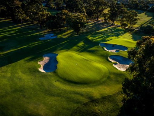 Commonwealth GC | AUSTRALIA