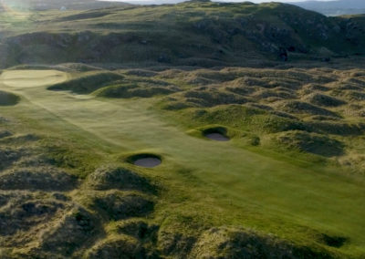 North and West Coast Links | IRELAND