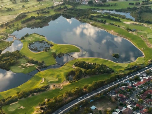 The Lakes GC | AUSTRALIA