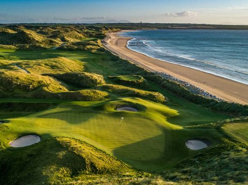Ballybunion Golf Club | IRELAND