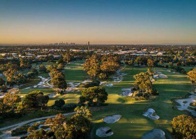 Victoria Golf Club | AUSTRALIA