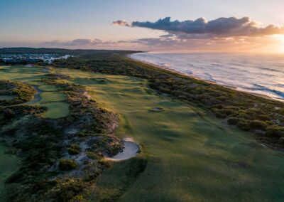 Magenta Shores Golf Course | AUSTRALIA