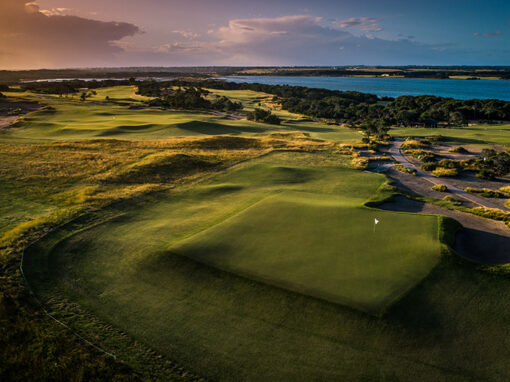 Lonsdale Links | AUSTRALIA